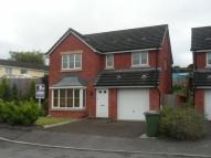 4 bedroom Detached house in Farm Close, Tir-Y-Berth...