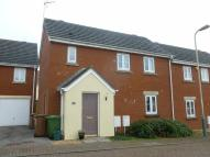 3 bedroom semi detached home in Parc Bevin, Croespenmaen...