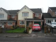 4 bed Detached property for sale in Cae Celyn, Croespenmaen...