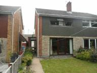 semi detached house for sale in Overdale Walk...