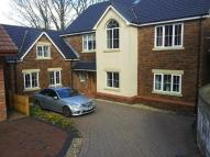5 bed Detached house in Friars Mead, Newbridge...