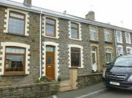 Tonypistyll Road Terraced house for sale