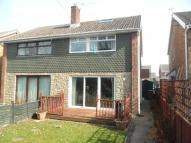 3 bedroom semi detached property in Overdale Walk...