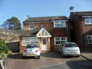 3 bed Detached house for sale in Ynys-Y-Coed, Oakdale...