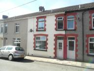 3 bed Terraced house for sale in Neuaddwen Street...