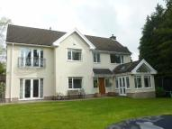 5 bedroom Detached house for sale in The Fairways...