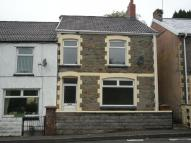 3 bed Terraced house for sale in New Road, Argoed, NP12