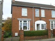 3 bedroom semi detached home in BRYNGWYN ROAD, Newbridge...