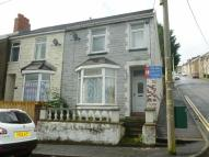 End of Terrace home in USK ROAD, Bargoed, CF81