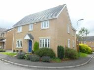 4 bed Detached property in GWESTY CLOSE, Blackwood...