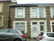 3 bed Terraced house in Melin Street, NP11