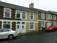 Terraced property for sale in Heolddu Road, Bargoed...