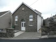 4 bedroom Detached home for sale in Heolddu Road, Bargoed...