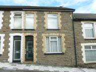 Terraced house for sale in Melin Street, NP11