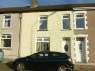 Terraced property for sale in Bryn Gwyn, Blackwood...