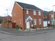 4 bedroom Detached house in Farm Close, Hengoed...
