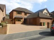 Detached property in The Glade, Blackwood...