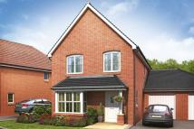 4 bedroom new property for sale in Braishfield Road...