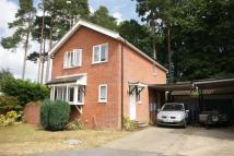 property in Bedford Close, Whitehill...