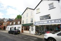1 bed Flat in Turk Street, Alton...