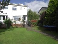 2 bed semi detached house in Alloway Drive...