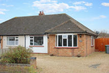 3 bed Semi-Detached Bungalow in Cannerby Lane, Norwich