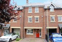Lovelstaithe Town House to rent