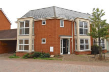 semi detached house in Queens Hills, Costessey...