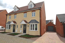 4 bedroom new property in Hendry Gardens...
