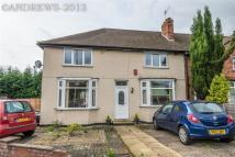 4 bed End of Terrace property in Dyas Road, Great Barr...