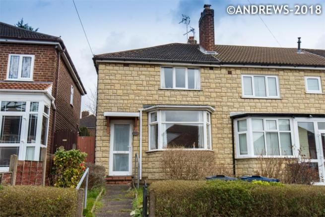 2 Bedroom End Of Terrace House For Sale In Meadthorpe Road Great
