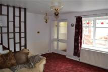Ashbourne Road semi detached house to rent