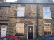 Terraced house in Stone Street, Mosborough...