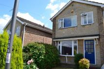 3 bed Detached home to rent in Broomhill Close...
