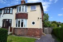 semi detached property to rent in Sharrard Grove, Intake