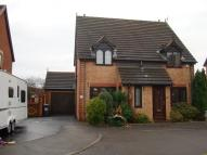 2 bedroom semi detached property in Farfield Close...