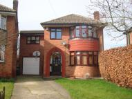 Detached home to rent in Bramley Avenue, Aston