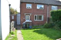 3 bed semi detached property to rent in Nunnery Crescent...