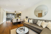 2 bed home for sale in Tadema Road, London. SW10