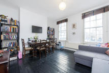 Flat in Fulham Road, London. SW10