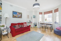 1 bedroom Flat in Park Walk, London. SW10