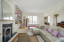 Redcliffe Gardens Flat for sale