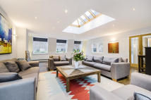 6 bed home in Cavaye Place, London...