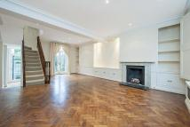 4 bed house to rent in Billing Road, SW10