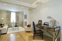 2 bed house to rent in Hasker Street, SW3