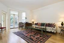 1 bed Flat to rent in Redcliffe Gardens, SW10