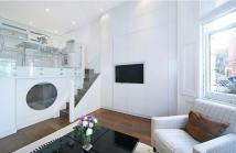 1 bed Ground Flat to rent in Cranley Gardens, SW7