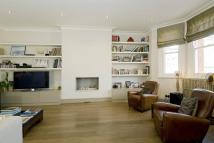 Flat in Stanley Mansions, SW10