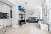 1 bedroom house to rent in Redcliffe Square, SW10
