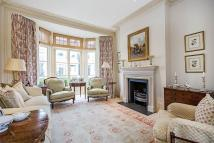property in Elm Park Road, SW3
